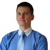 Jacek Gruchelski - trener, ekspert firmy szkoleniowo-doradczej Brightteam Sp. z o.o.
