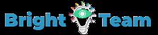 Firma szkoleniowo-doradcza Brightteam Sp. z o.o. - logo, audyt, doradztwo, szkolenia, coaching